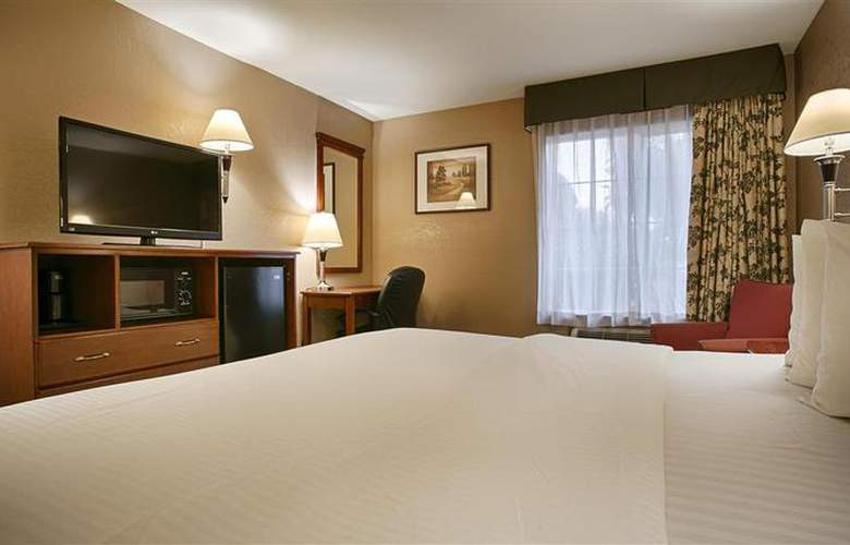 Best Western Galt Inn - Room - 21