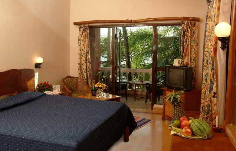 Bambolim Beach Resort - Room - 4