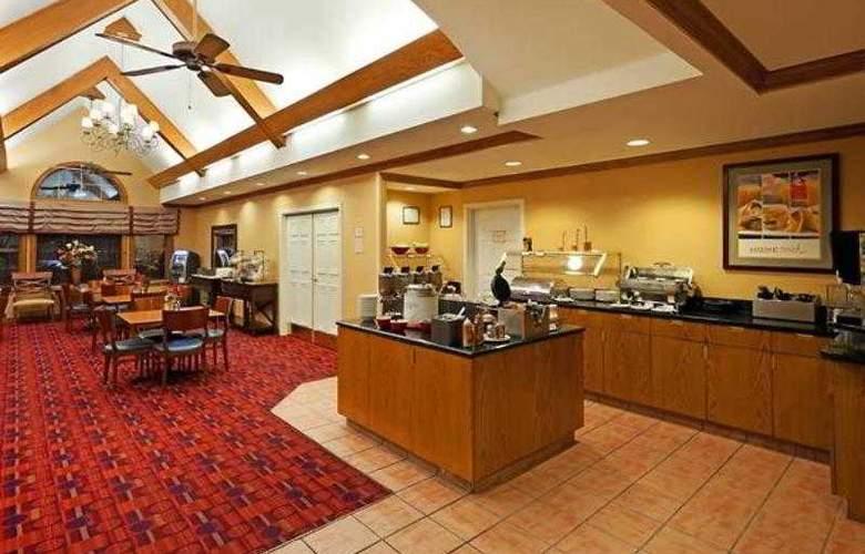 Residence Inn Boulder Louisville - Hotel - 11