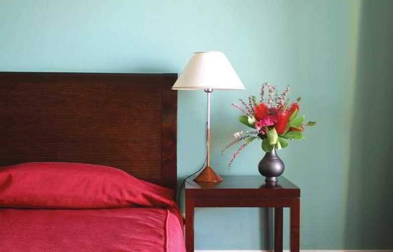 Golden Tulip Caramulo Hotel & SPA - Room - 2