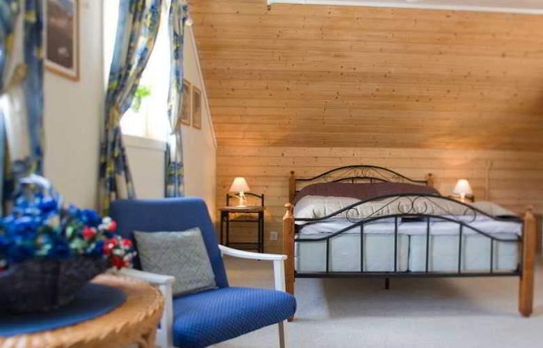 Dragsvik Fjordhotel - Room - 3