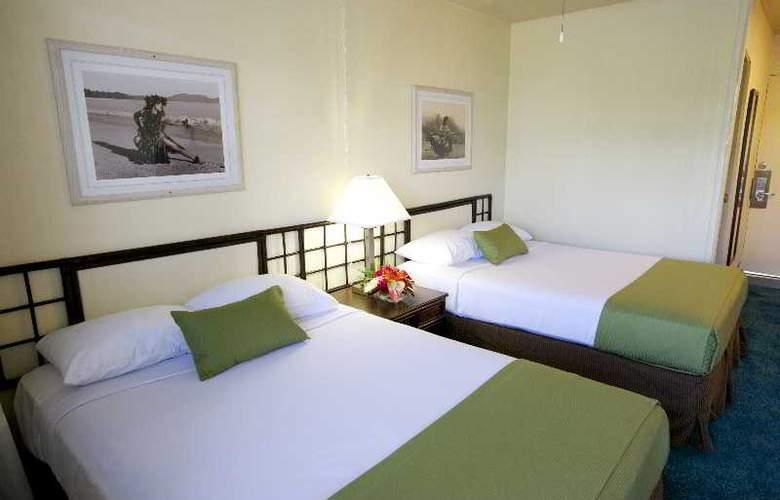 Hilo Seaside - Room - 9