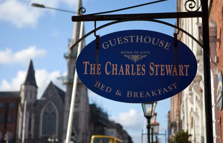 The Charles Stewart Dublin - Hotel - 0