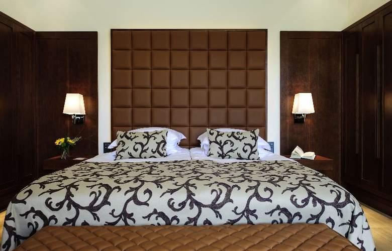 Castell Son Claret - Room - 14