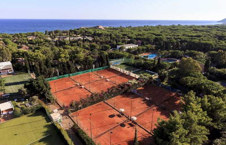 Forte Village Resort-Il Borgo - Sport - 11