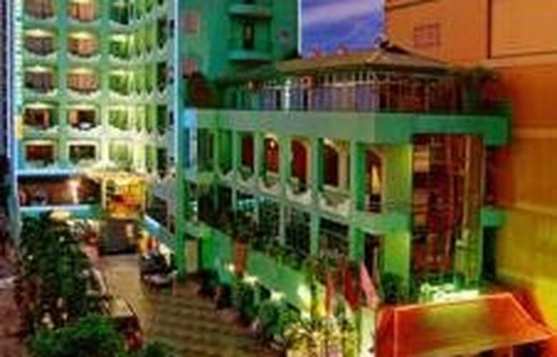 Green Nha Trang - Hotel - 0