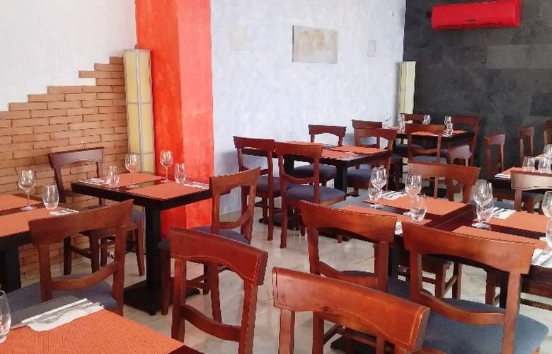 Playamaro - Restaurant - 25