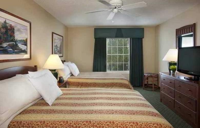 Homewood Suites Kansas City Airport - Hotel - 10