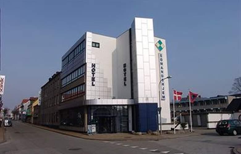 Frederikshavn Somandshjem - Hotel - 0