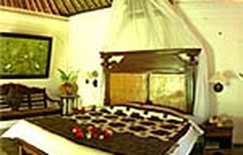 Kubu Bali - Room - 5