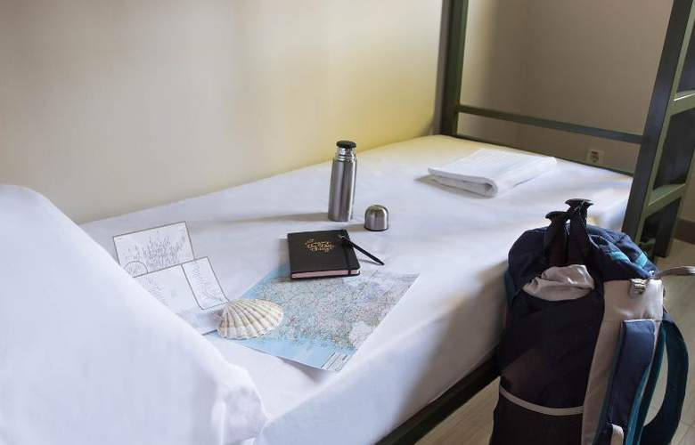 Benvido Monte do Gozo - Room - 2