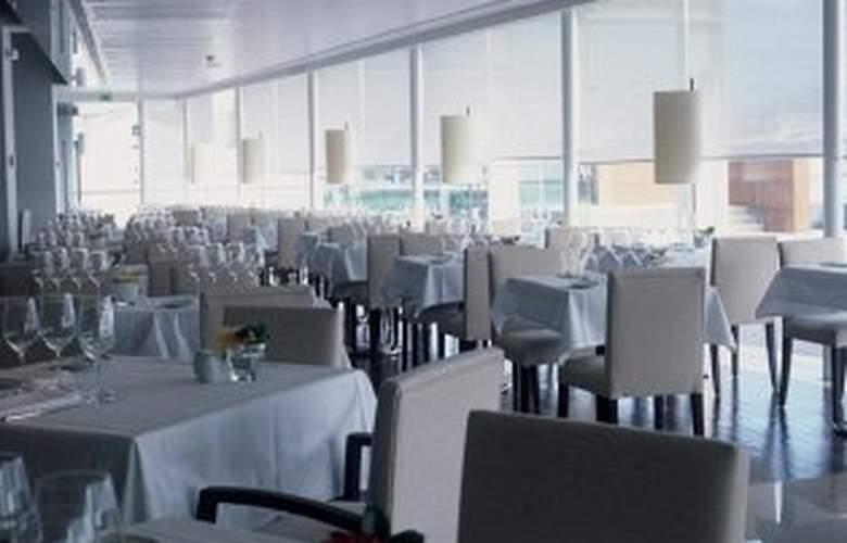 Marina Atlantico - Restaurant - 1
