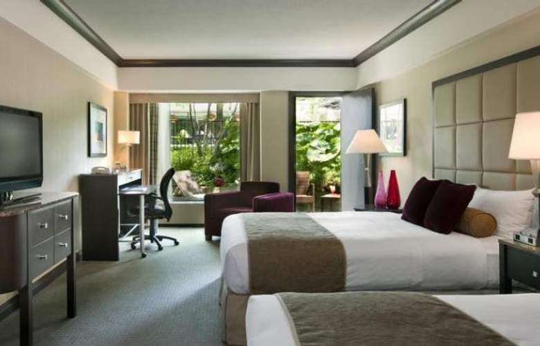 Hilton Montreal Bonaventure - Room - 14