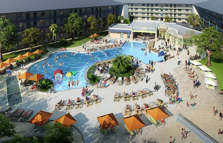 Avanti Resort - Hotel - 0