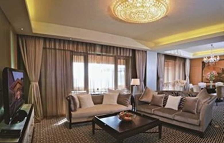Days Inn Business Place Longwan - Room - 9