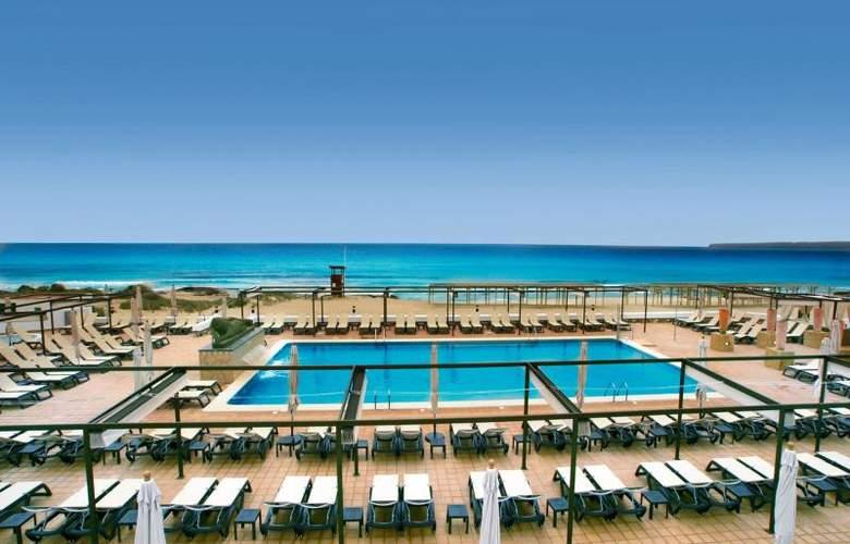 Hotel Riu la Mola - Pool - 21