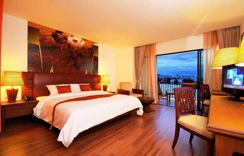 Navalai River Resort - Room - 11