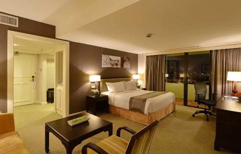Equatorial Hotel Malacca - Room - 6