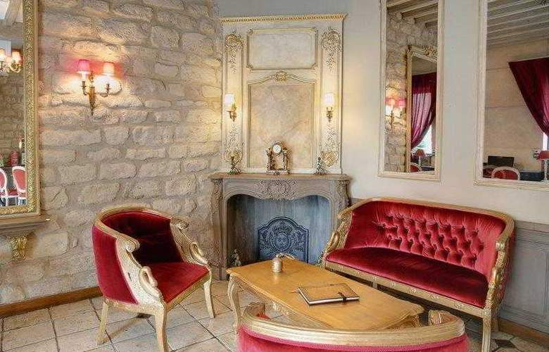 Saint Louis Bastille - Hotel - 0