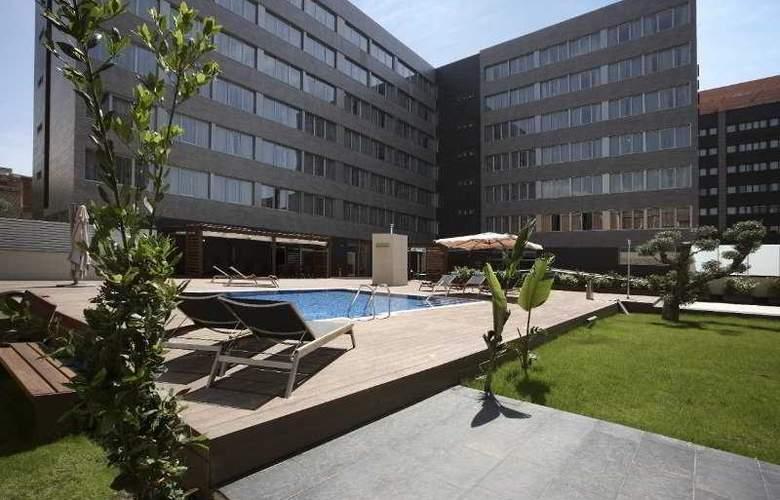 Villa Olimpic@ Suites - Hotel - 0
