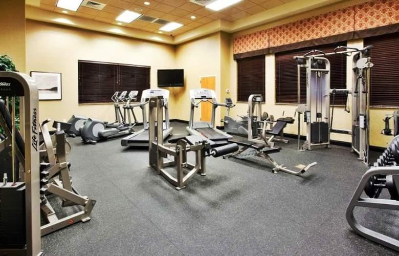 Hampton Inn & Suites Coeur D Alene - Sport - 6