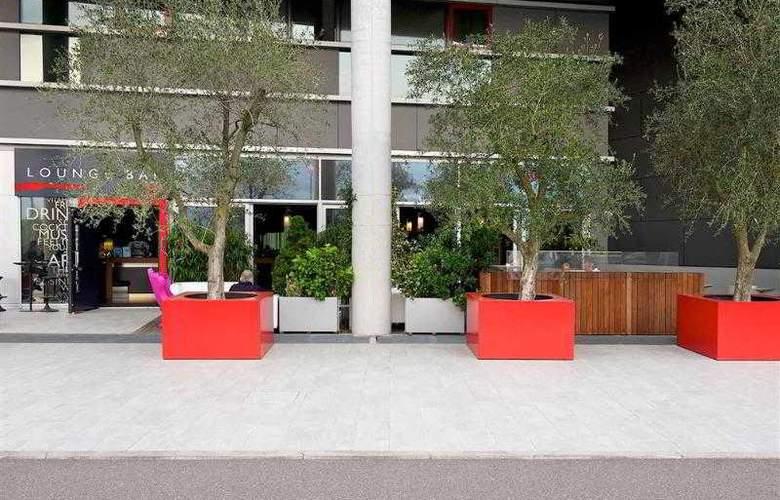 Mercure Nerocubo Rovereto - Hotel - 38