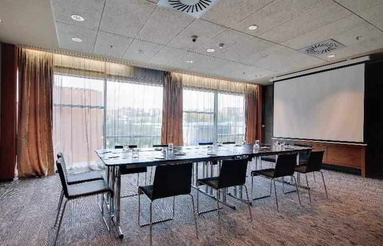 Rafael Hoteles Badalona - Conference - 30