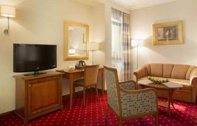 Best Western Premier Astoria - Hotel - 78