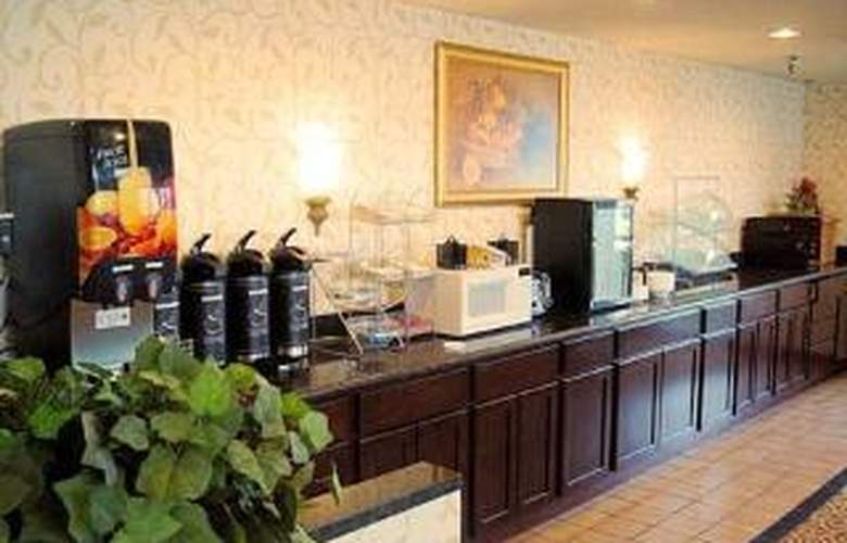 Clarion Inn & Suites, Florence - General - 3