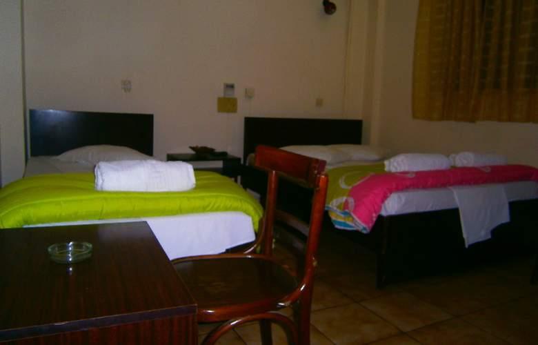Sparta Team Hotel- Hostel - Hotel - 8