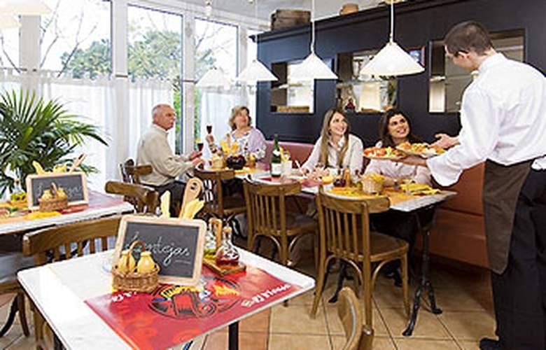 Ibis Murcia - Restaurant - 6