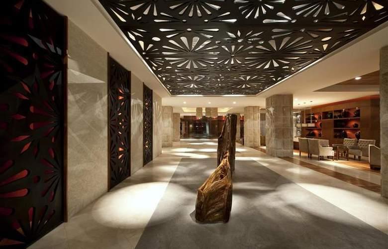 Hyatt Regency Villahermosa - Hotel - 10
