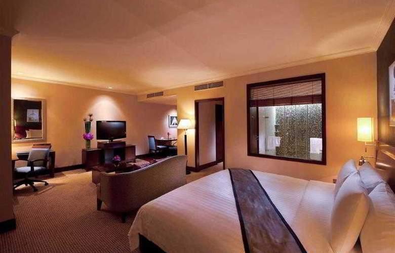 Novotel Suvarnabhumi - Hotel - 26