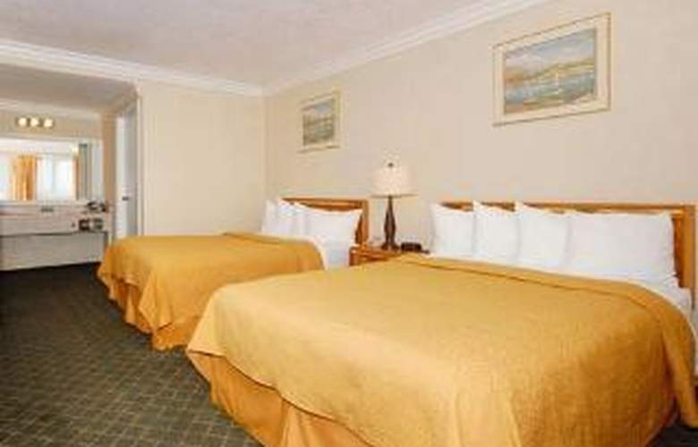 Quality Inn Near Long Beach Airport - Room - 4