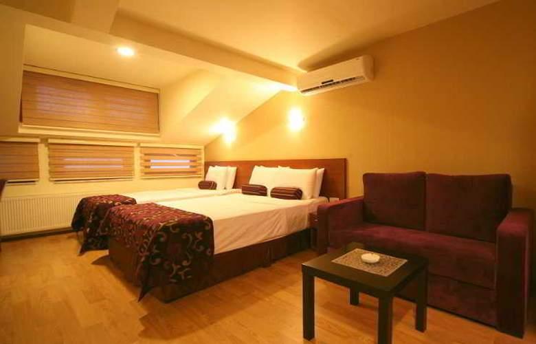 Comfort Suite Taksim - Room - 11