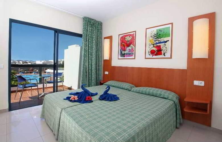 Bahía Playa Blanca - Hotel - 11