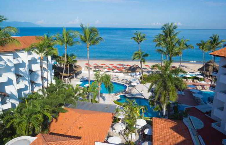 Buenaventura Grand Hotel & Spa - Hotel - 13