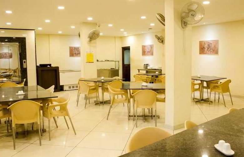 Beith Hotel, Cochin - Restaurant - 8