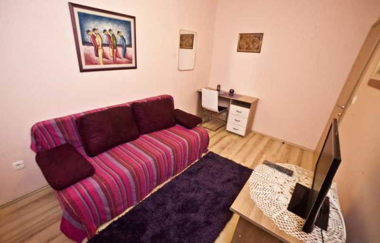 Split Apartments - Peric - Room - 14