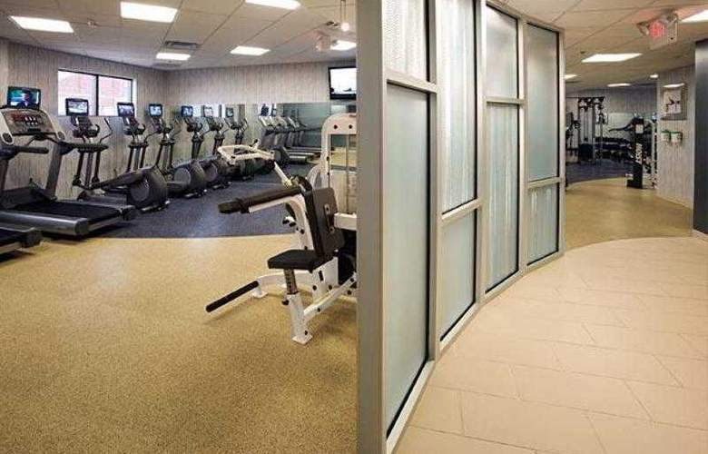 Richmond Marriott - Hotel - 18
