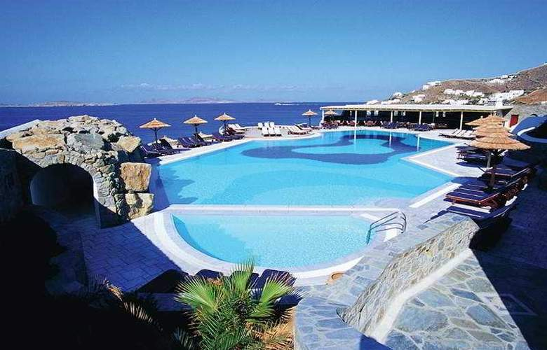Mykonos Grand Resort - Pool - 6