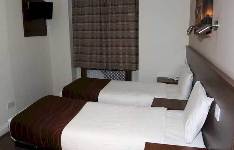 Ascot Hyde Park Hotel - Room - 14