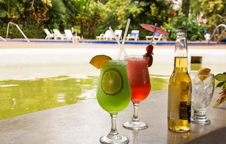 Arenal Paraiso Resort & Spa - Pool - 42
