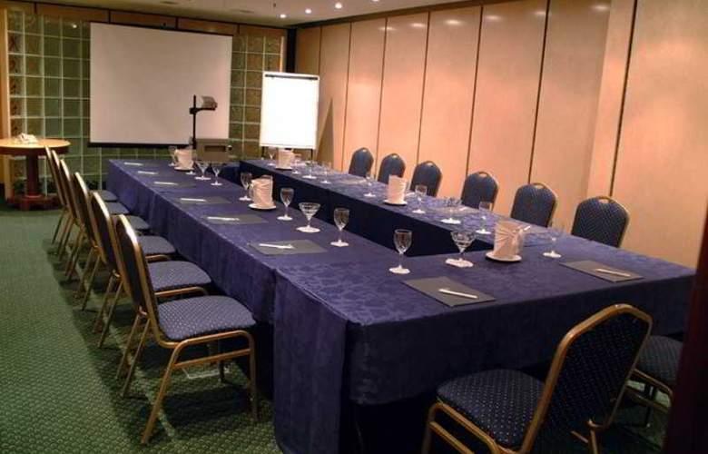 Abasto Hotel - Conference - 7