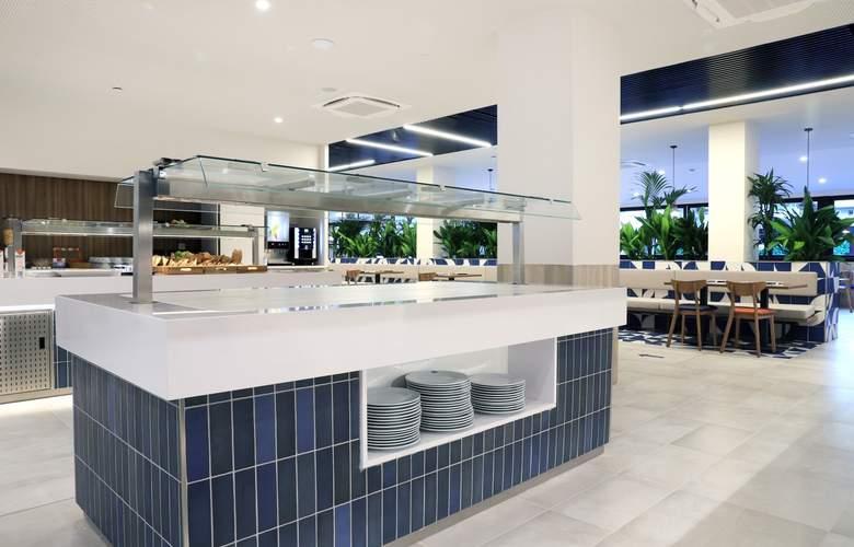 Eurosalou - Restaurant - 35