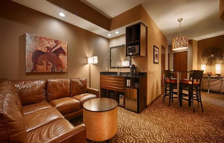 Best Western Ivy Inn & Suites - Room - 33