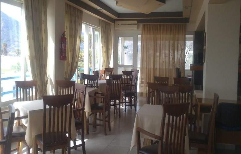Athinoula Hotel - Bar - 11