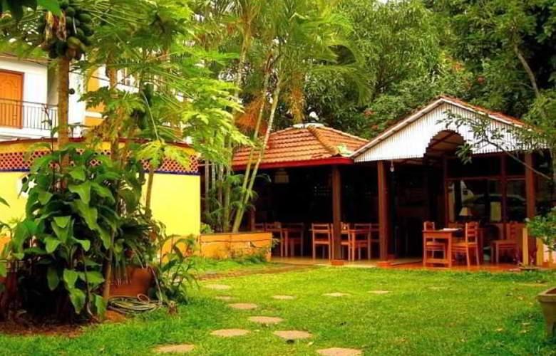 Casa Piccola Cottage - Hotel - 9
