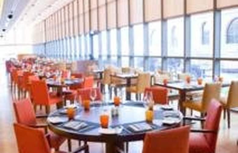 Moevenpick Jumeirah Beach - Restaurant - 11