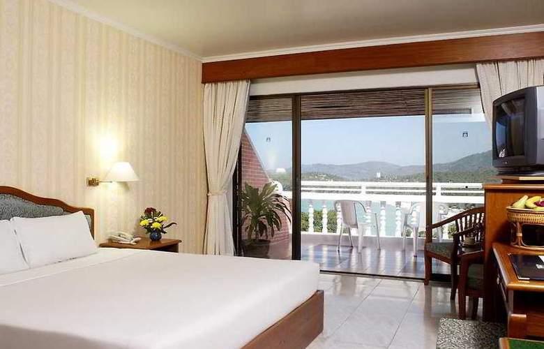 Orchidacea Resort - Room - 2